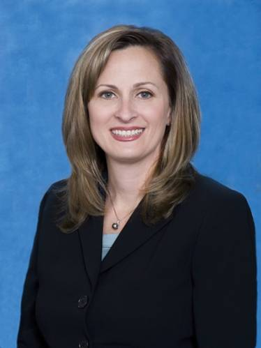 Brandy Christian,  Chief Operations Officer, Port of New Orleans