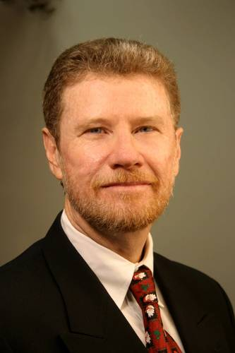 Randy O'Neill, Senior Vice President with Lancer Insurance Company