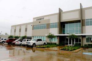 Ardent's corporate headquarters in Houston (Photo: Ardent)