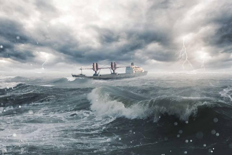 Register now for the 2020 Maritime Risk Symposium https://ciri.illinois.edu/events/11th-maritime-risk-symposium-2020. © George Dolgikh/AdobeStock