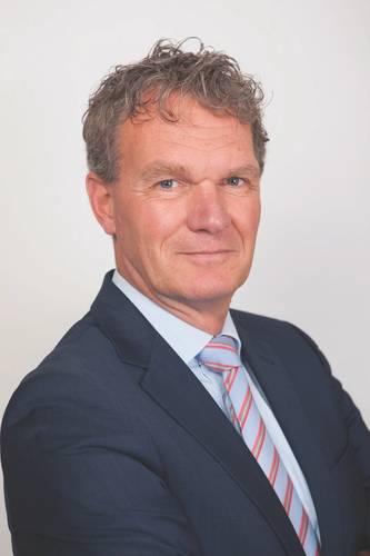 René Kolman (Photo: IADC)