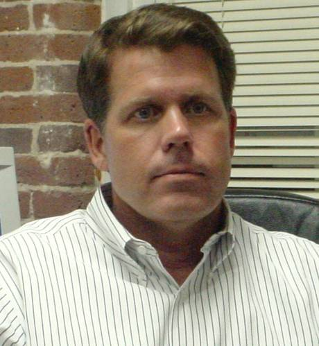 Richard Larkin, President of Hedge Solutions, Inc.