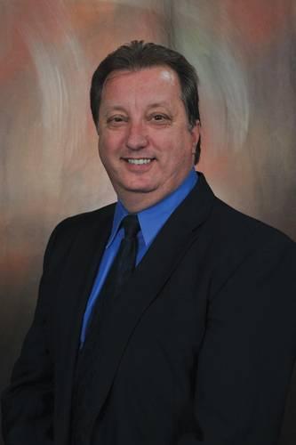 Rick Schwab, Senior Director of the Maritime Program at Delgado
