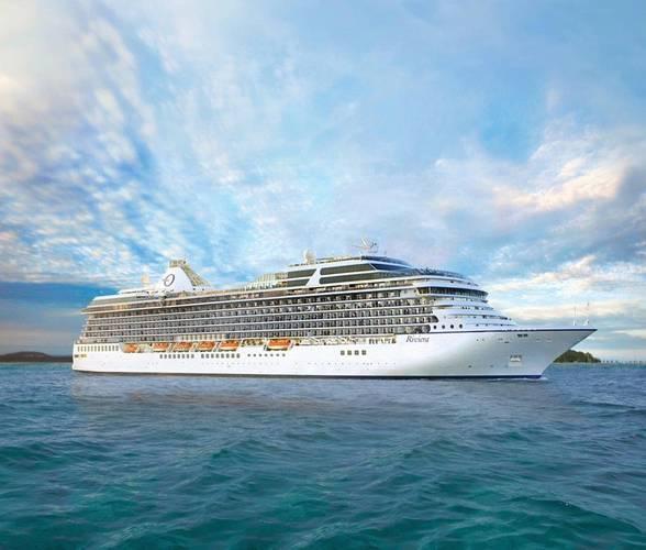 Riviera (Photo courtesy of ABB)