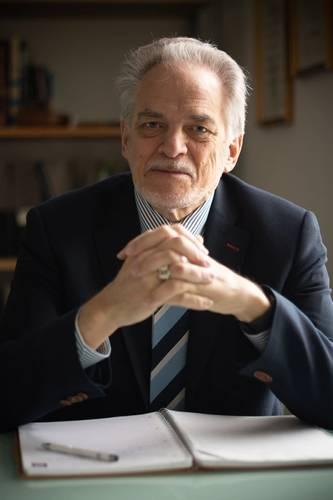 Robert G. Allan, Executive Chairman