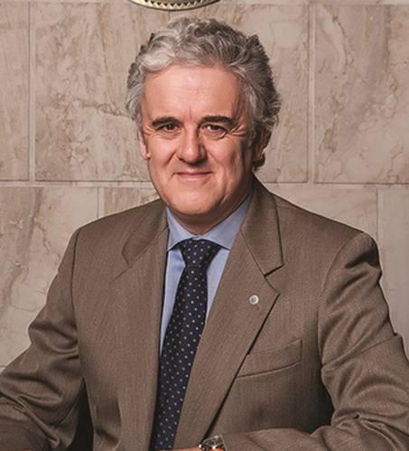 Roberto P. Cazzulo, RINA