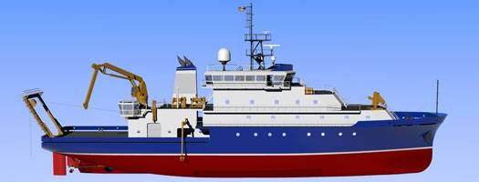 R/V Sally Ride (Photo: Scripps)
