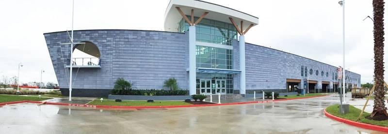 San Jacinto College campus