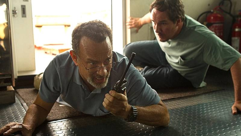 Screenshot from Captain Phillips (Photo: CTMG)