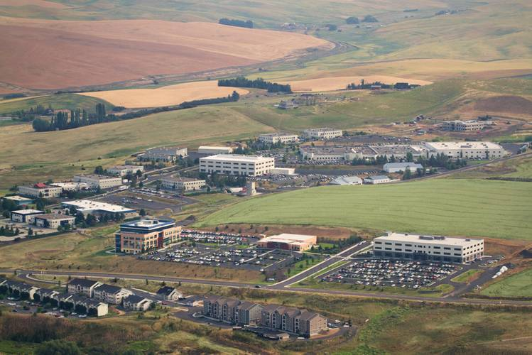 SEL's sprawling campus in scenic Pullman, Washington, is a testament to rapid but controlled growth, and a never ending investment in R&D and technology.