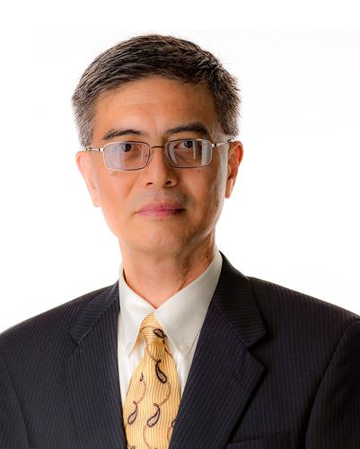 Senior Engineer Harry Ren (Photo: ABS)