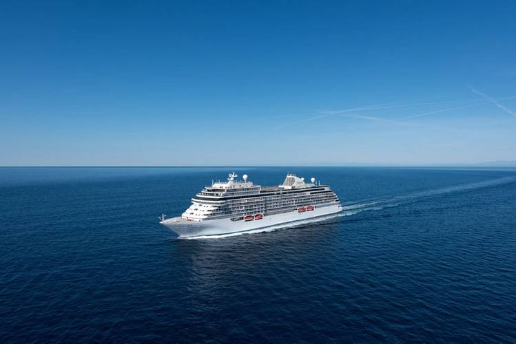 Seven Seas Explorer (Photo: Fincantieri)