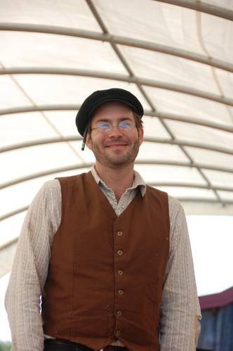 Shane Elliott