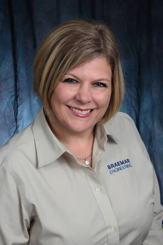 Sheila McClain, Braemar's Global Head of Engineering & Naval Architecture (Image: Braemar Technical Services)
