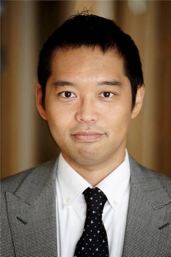 Shinya Tanehashi, Global Sales Manager, PureBilge  Courtesy Alfa Laval