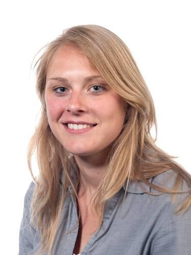 Solange Van Derwerff
