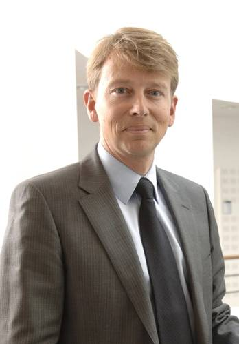 Søren H. Jensen, 49, Vice President of R&D at MAN Diesel & Turbo.