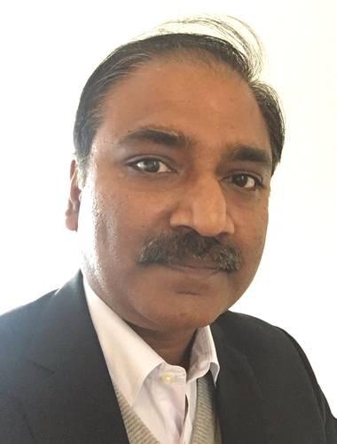 Srinivas Tati