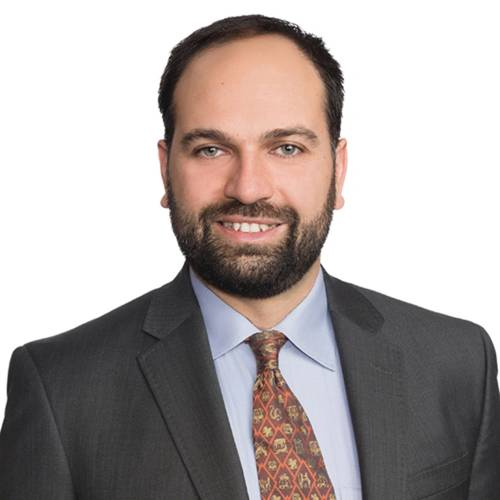Stefanos Roulakis is an associate in the Firm's Washington, D.C., office in the maritime group. He focuses his practice on regulatory matters, international maritime issues, environmental work, and has taken a proactive approach with his clients using maritime compliance through audits and trainings.