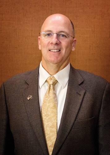 Stephen Broussard,  Director of West Cameron Port