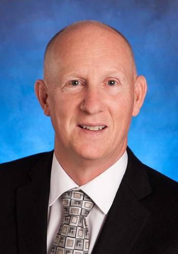 Steve Roth, President of Seaspan Ferries Corporation (SFC) (Photo: Seaspan)