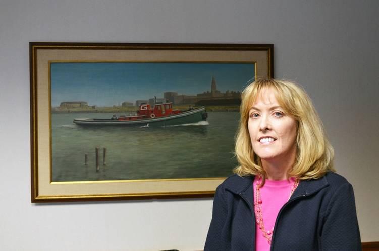 Susan Long (Photo: Great Lakes Group)