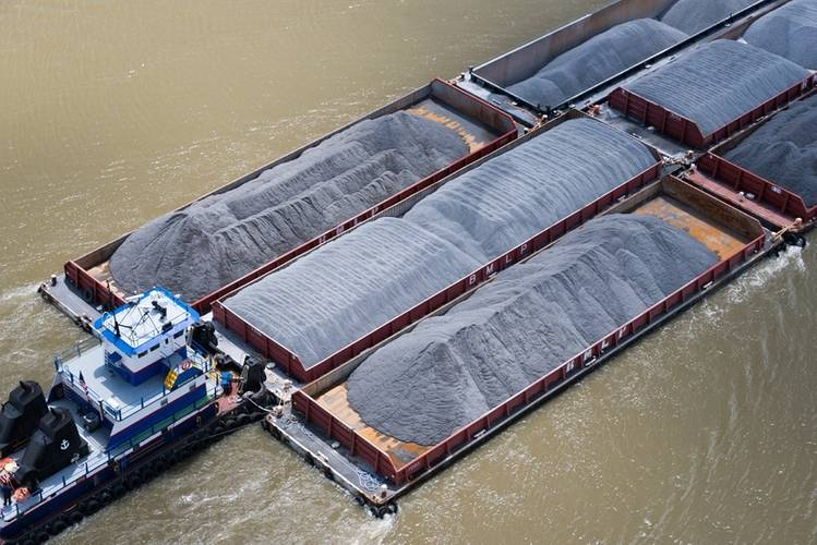 barge transportation market in the us Cheap transportation costs, heavy dependence on crude oil, easy inland transportation, large carrying capacities and versatility (in terms of cargo carried) are some of the factors likely to drive growth in the barge market.