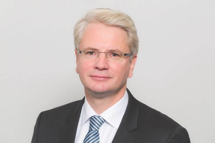 """""""The German activities demonstrate that the industry is doing its homework,but we also need back-up by policy makers. The idea of launching a maritime agenda for Germany is therefore a great opportunity."""" - Dr. Reinhard Lüken, General Manager VSM"""