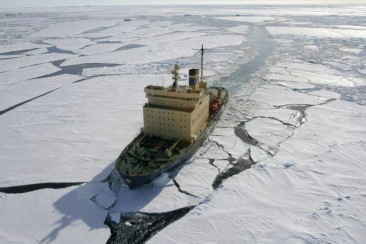 The TLB was originally commissioned by a global manufacturer of marine propulsion systems who wanted a solution which could be easily operated to perform multiple functions for a next generation, icebreaking vessel (Photo: iStock - Raldi Somers])