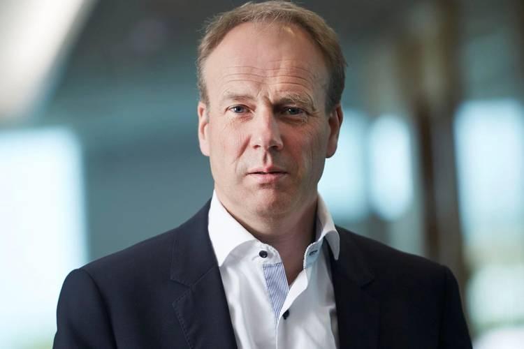 Thorbjørn Vågenes, Director, Oil & Gas Pumping Systems at Framo AS (Image: Framo)