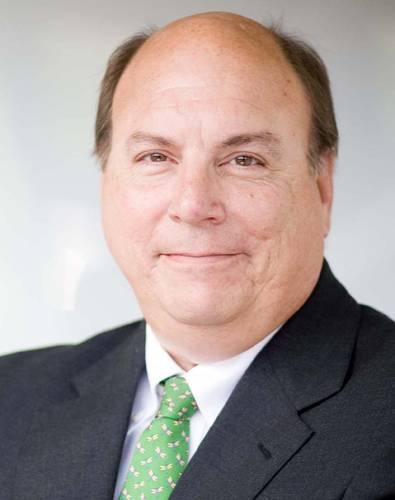 Tom Davis, partner at Poyner Spruill LLP