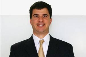 Tony Otero