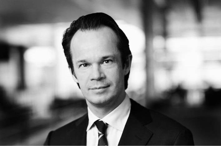 Torm CEO Jacob Meldgaard (Photo: Torm)