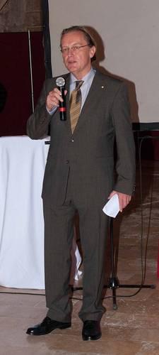 Ulrich Heinemann