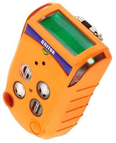 Unitor multi-gas detector (Photo: WSS)