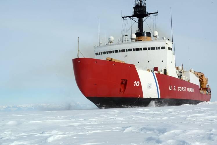 U.S. Coast Guard photo by Chief Petty Officer David Mosley