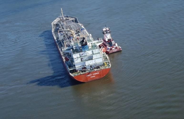 U.S. Coast Guard photo courtesy Sector Columbia River.