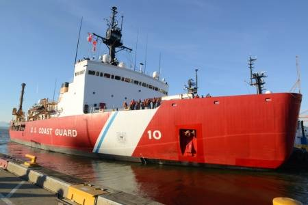 U.S. Coast Guard photos  by Petty Officer 3rd Class Katelyn Shearer
