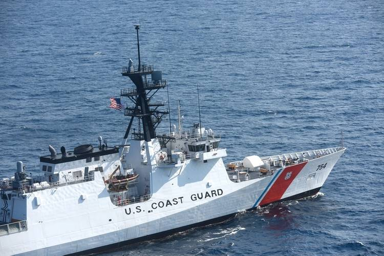USCG photo by David Lau