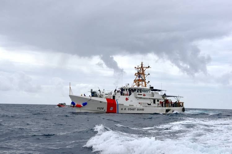 (USCG photo by Sara Muir)