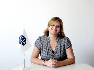 Valdecia pires, Key Account Coordinator, GAC Brazil, Macaé