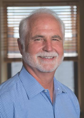 David Grapes (Photo: Patterson Manufacturing)