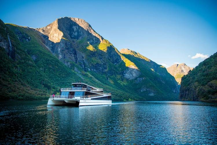 Vision of The Fjords (Photo: The Fjords)