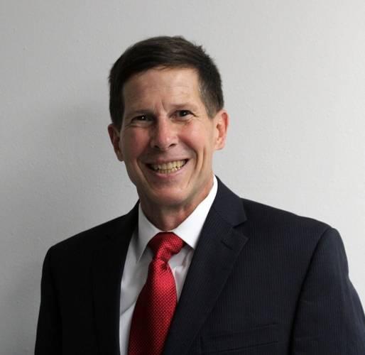 VT Halter Marine President and CEO Ronald Baczkowski
