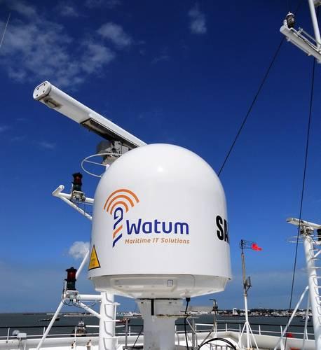 Watum Dome (Photo: Castor)