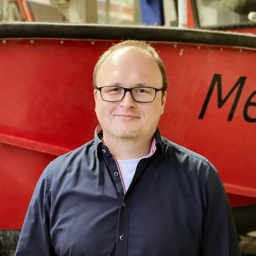 """""""We have noticed a significant upturn in requests for unplanned multibeam echo sounder-based surveys especially around offshore wind farms, and are confident that establishing a team to specialise in producing high quality data in these challenging conditions is the most effective way to meet the specialised needs,"""" said Andres Nicola, CEO of Nicola Engineering"""