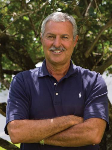 Will Willis, Jr., OSA Chairman & CEO