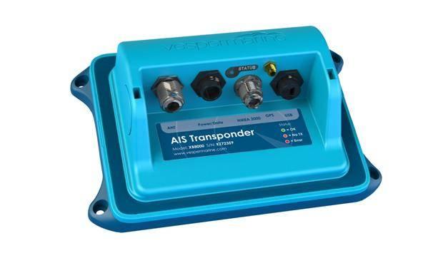 XB-8000 AIS Transponder