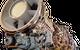 LM2500 gas turbine (Image: GE)