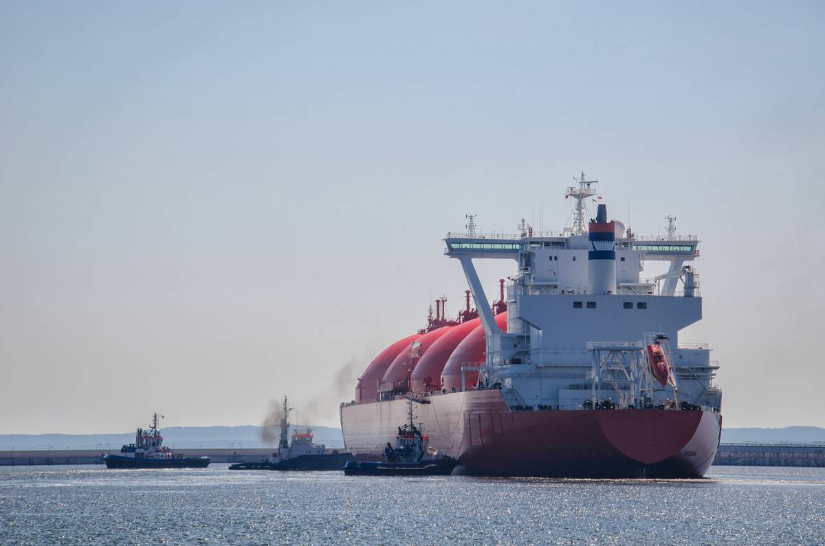 Cheniere Signs Another 15-Year LNG Contract